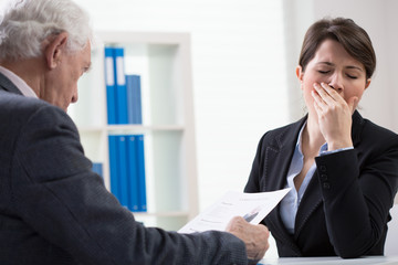 Common Interview Mistakes You Might be Making